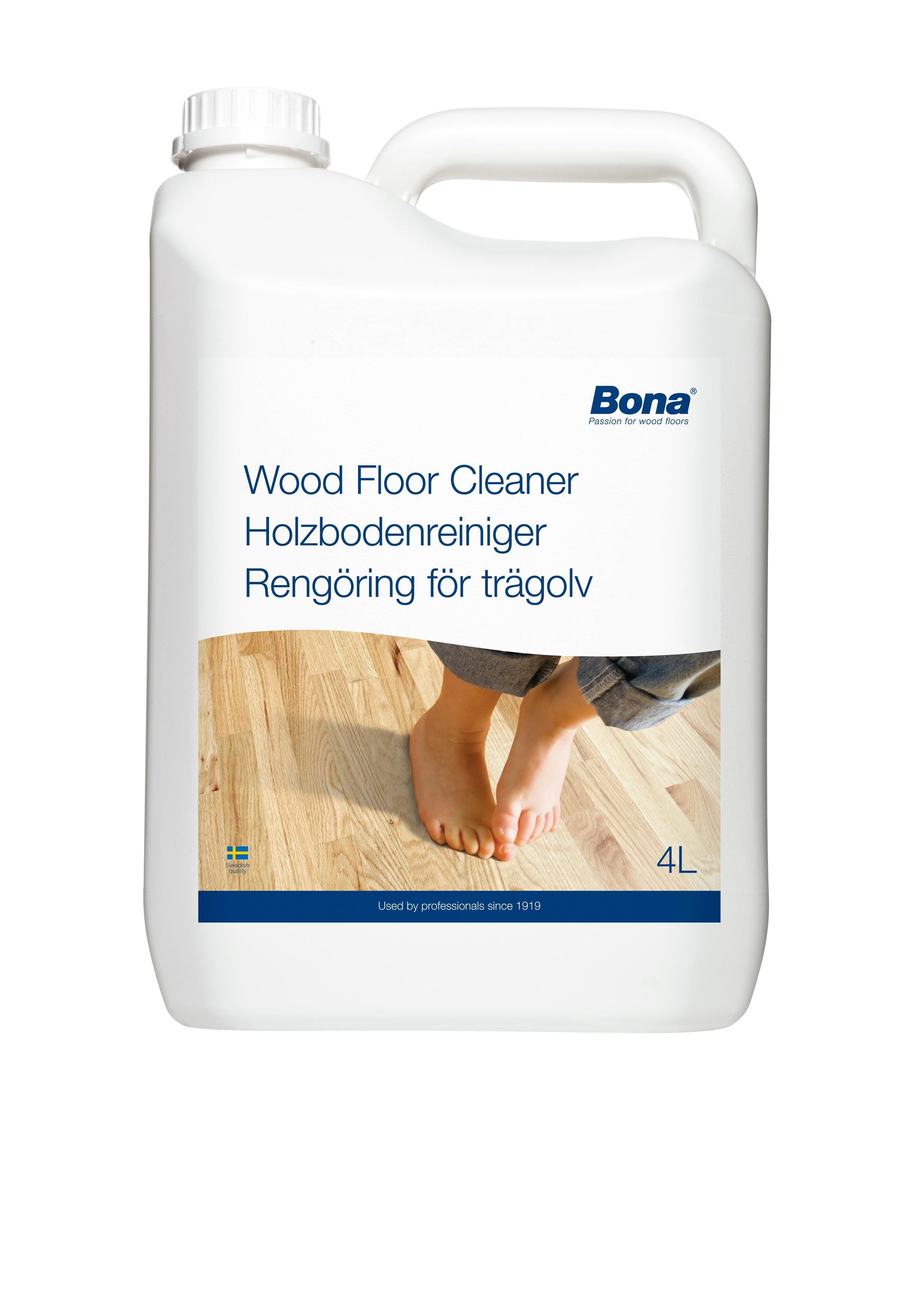 Bona Hardwood Floor Cleaner Bamboo Gurus Floor
